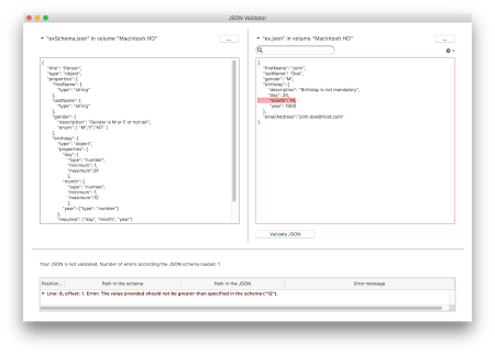 JSONValidator_interface