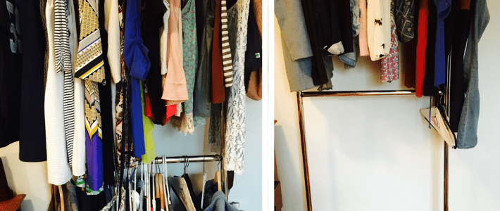 Downsizing Your Closet: Are Obama & Zuckerberg on to Something?