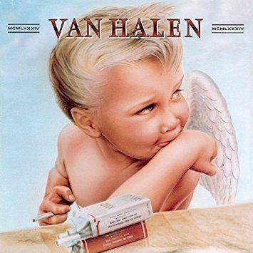 「Jump」 Van Halen