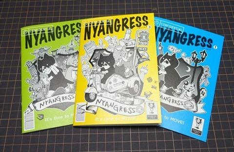 Nyangress123
