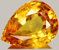 Topaz - Birthstone for November