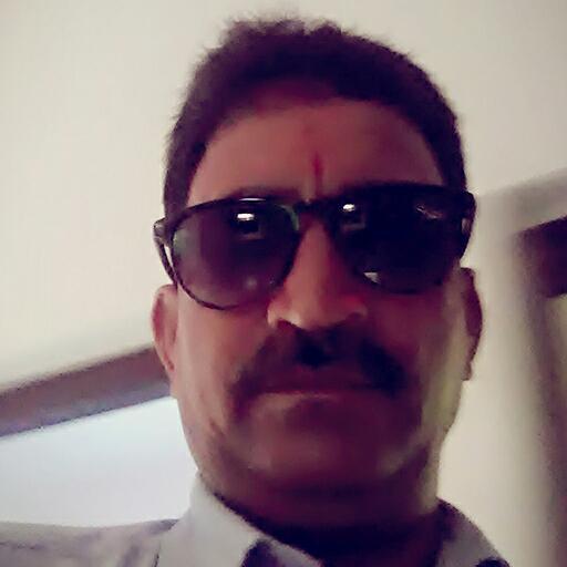 Krishan Sharma Ji