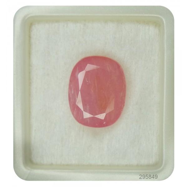 Burma Ruby Gemstone