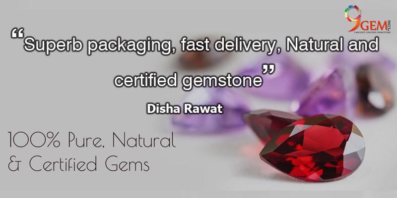 Disha Rawat- 9gem