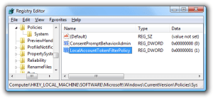 Q&A Monday: Mapping admin C$ Share on Windows 7