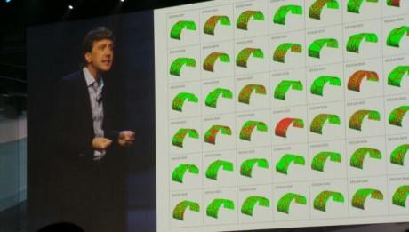 AU213 Keynote Address