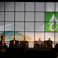 AU2014 Session Panelists