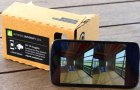 Autodesk Brings Virtual Reality to Google Cardboard