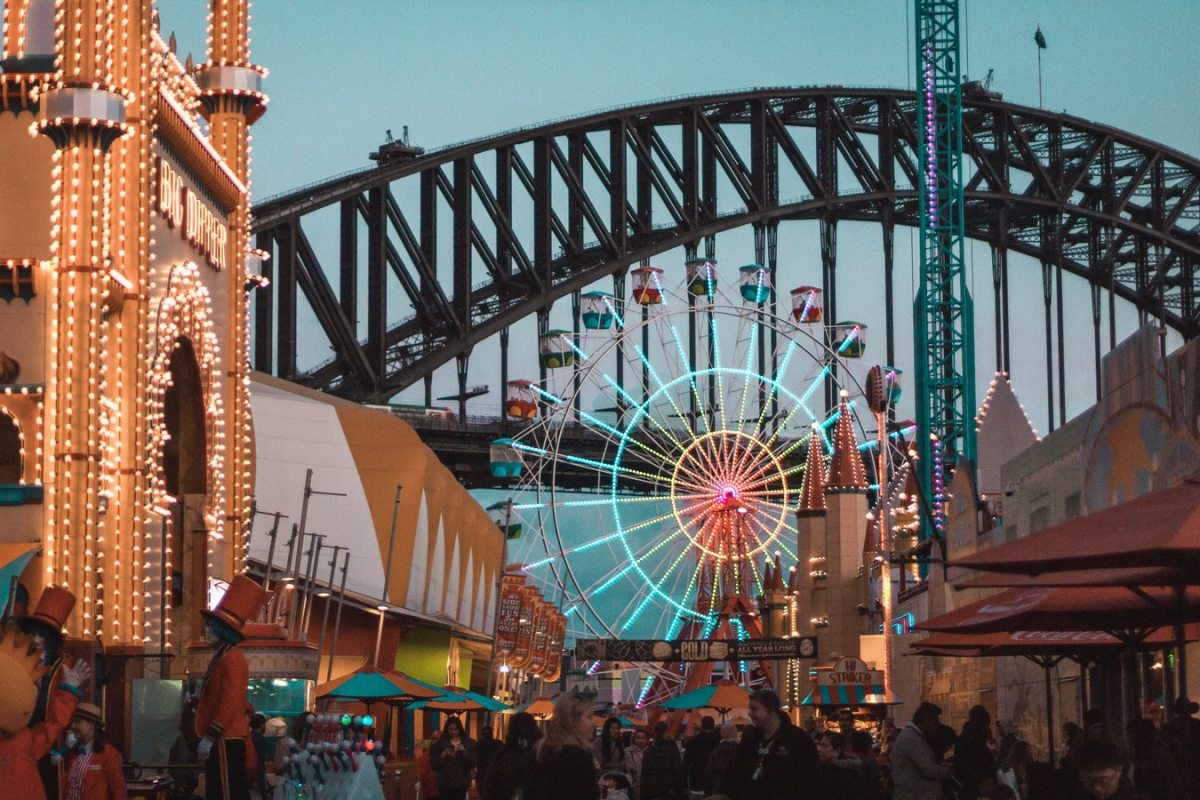 What's on in Sydney | June
