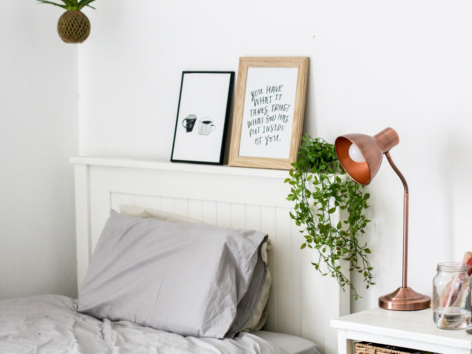 8 basic styling tips for your property
