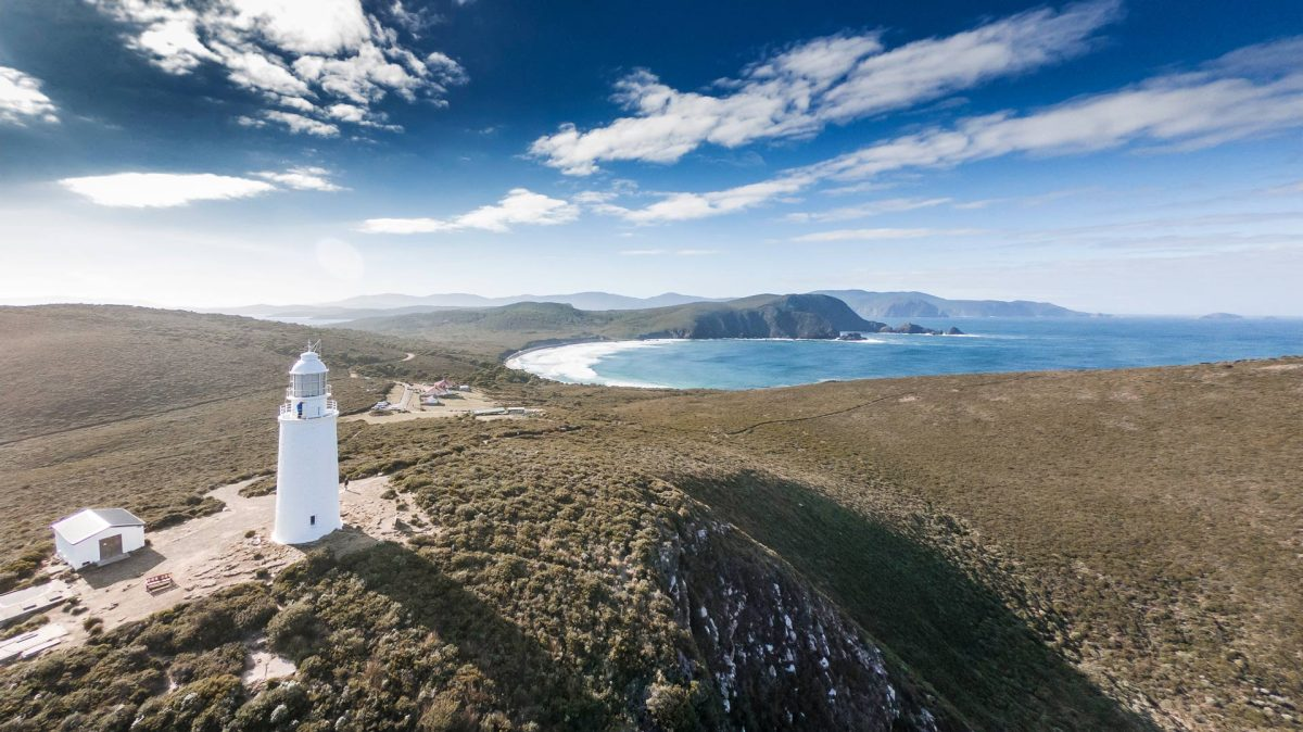 The Ultimate Guide to Bruny Island