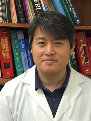 Binfeng Lu, PhD