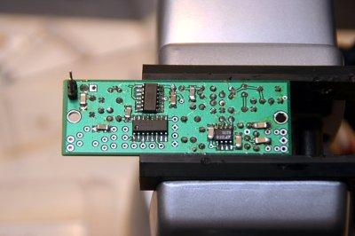 Softrock Lite II SMT ICs