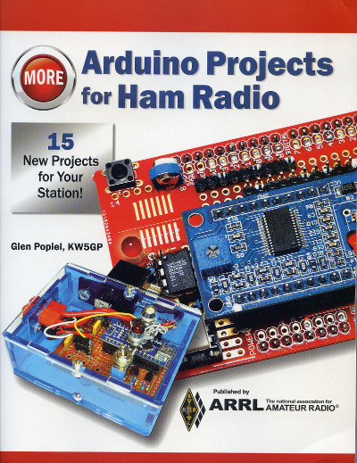 More Arduino for Ham Radio