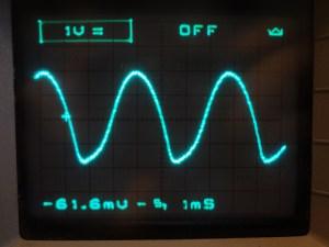 IG-102 AF signal