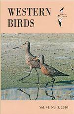 01 Western Birds