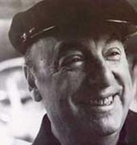 Pablo Neruda, Bird Person