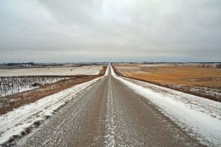 Life in the Vast Lane by Ted Lee Eubanks