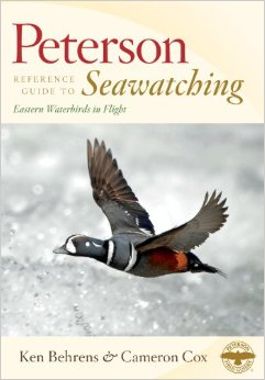 Seawatching cover