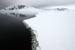 Antarctica is a frozen wasteland. Do we really need to go that far just to unplug for a while?
