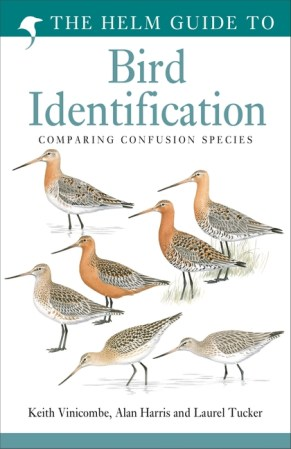 Helm Bird ID Comparing