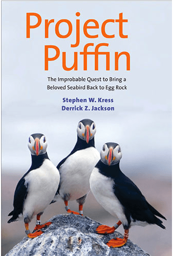 Kress and Jackson, Project Puffin