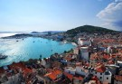 Escale Split Croatie
