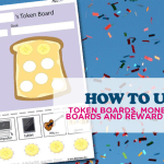 HOW TO USE TOKEN BOARDS, MONEY TOKEN BOARDS AND REWARD SYSTEMS?