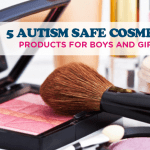 List of 5 Safe Autism Cosmetic Products for Girls and Boys