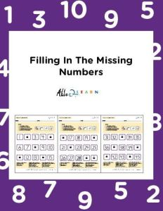 filling-in-the-missing-number-free-workbook_free-education-materials_able2learn_autism-materials_autism-school_free-aba-materials