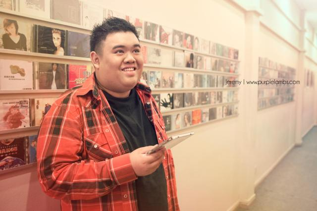 Jeremy Teng