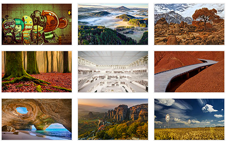 Lovely photos from 500px