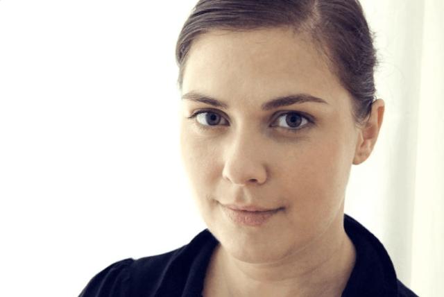 Alexandra-Irina Nicolae