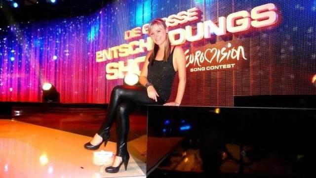 Ilaria Mangiardi Eurovision