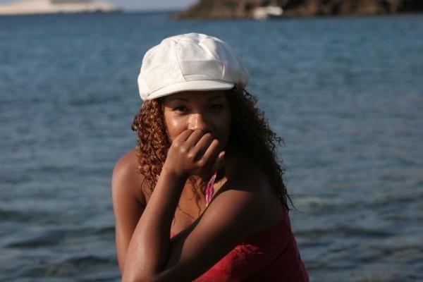 Lisa Mae Ocean