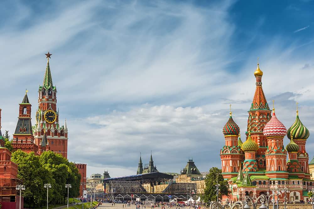 10 coisas que você não sabe sobre a Rússia