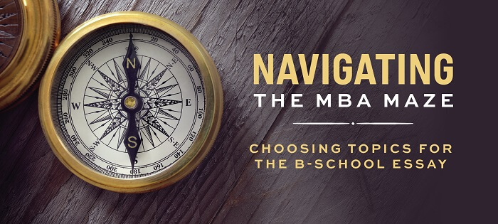 Need Expert Tips to Navigating the MBA Application Maze? Download your free guide here!