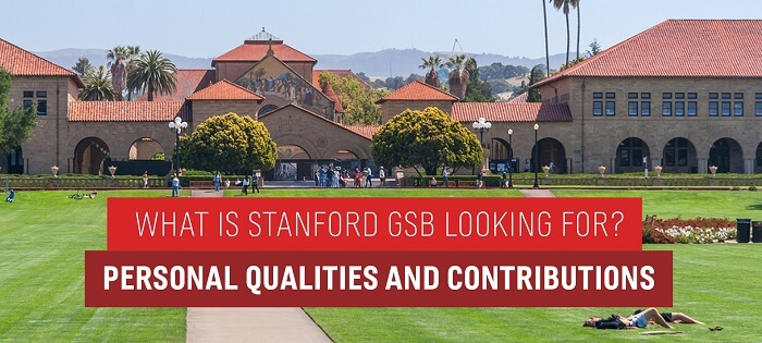 Want to Get Into Stanford? Join the Webinar to Find Out How!