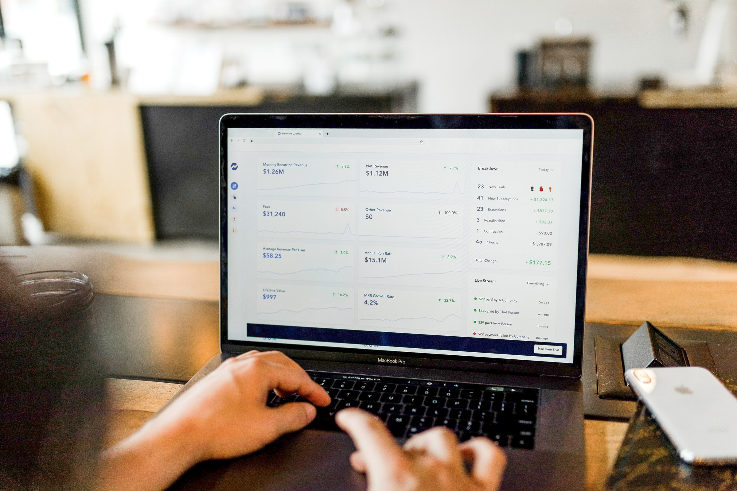 You are currently viewing Your Ultimate Guide To Recurring Billing And Billing Automation For Small Businesses
