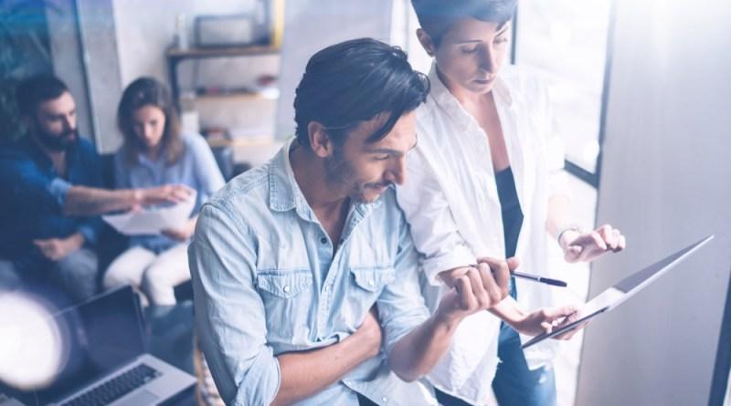 2019行銷科技的重要趨勢與發展