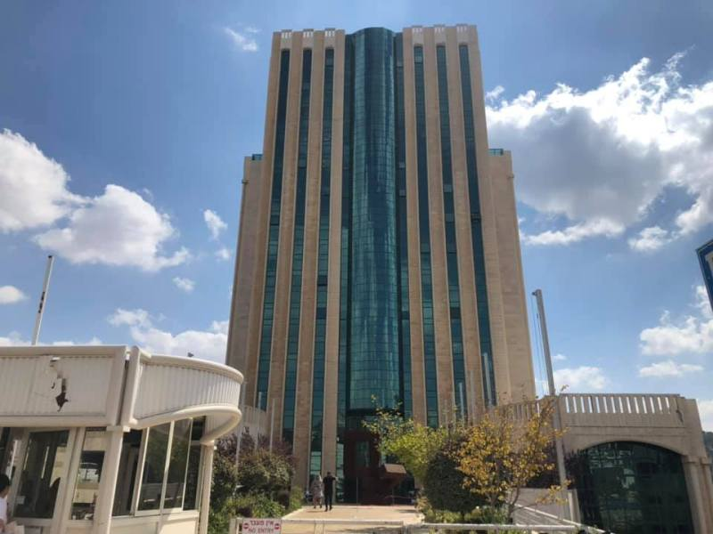 Israel Innovation Authority
