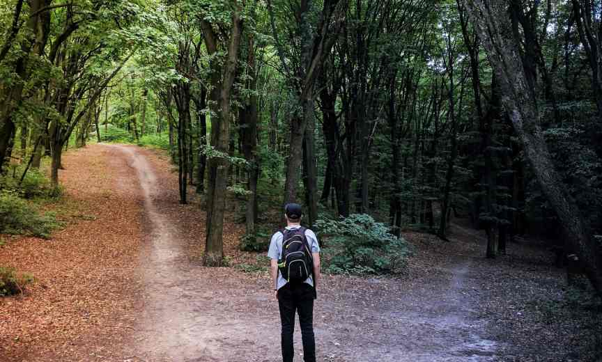 Choice between two paths: GRE and GMAT