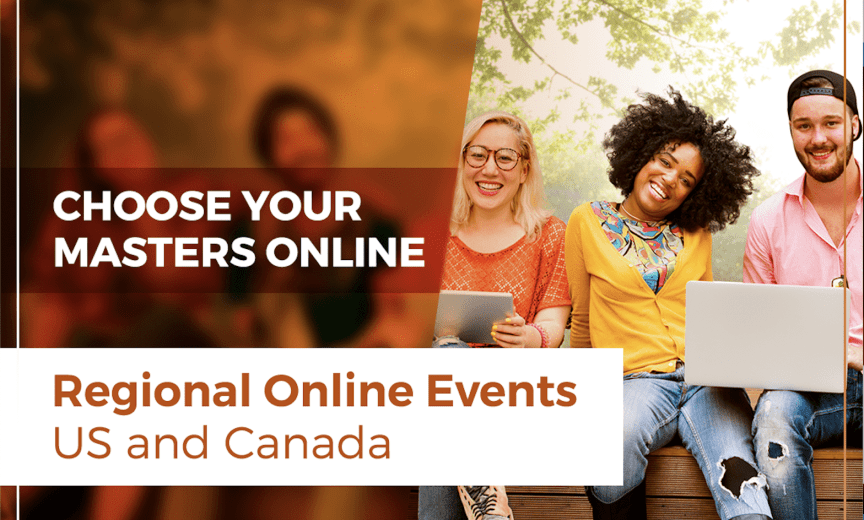 Access Masters Online Events