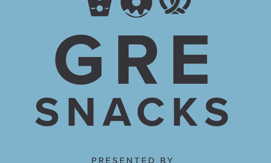 GRE Snacks