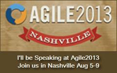 Agile2013_Speaker_banner