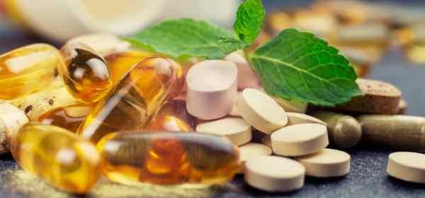 Carence nutritionnelle et manque de vitamine
