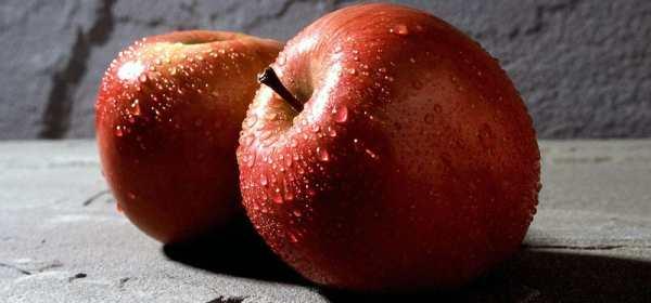 vive les pommes