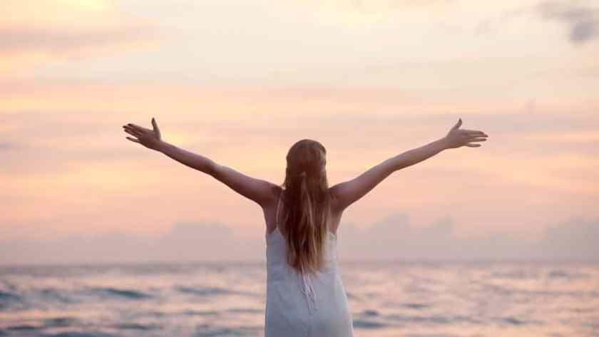 5 exercices de respiration faciles
