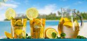 Le top-10 des boissons bien être (infographie)