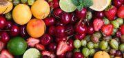 12 fruits d'été à déguster en plein cagnard (infographie)